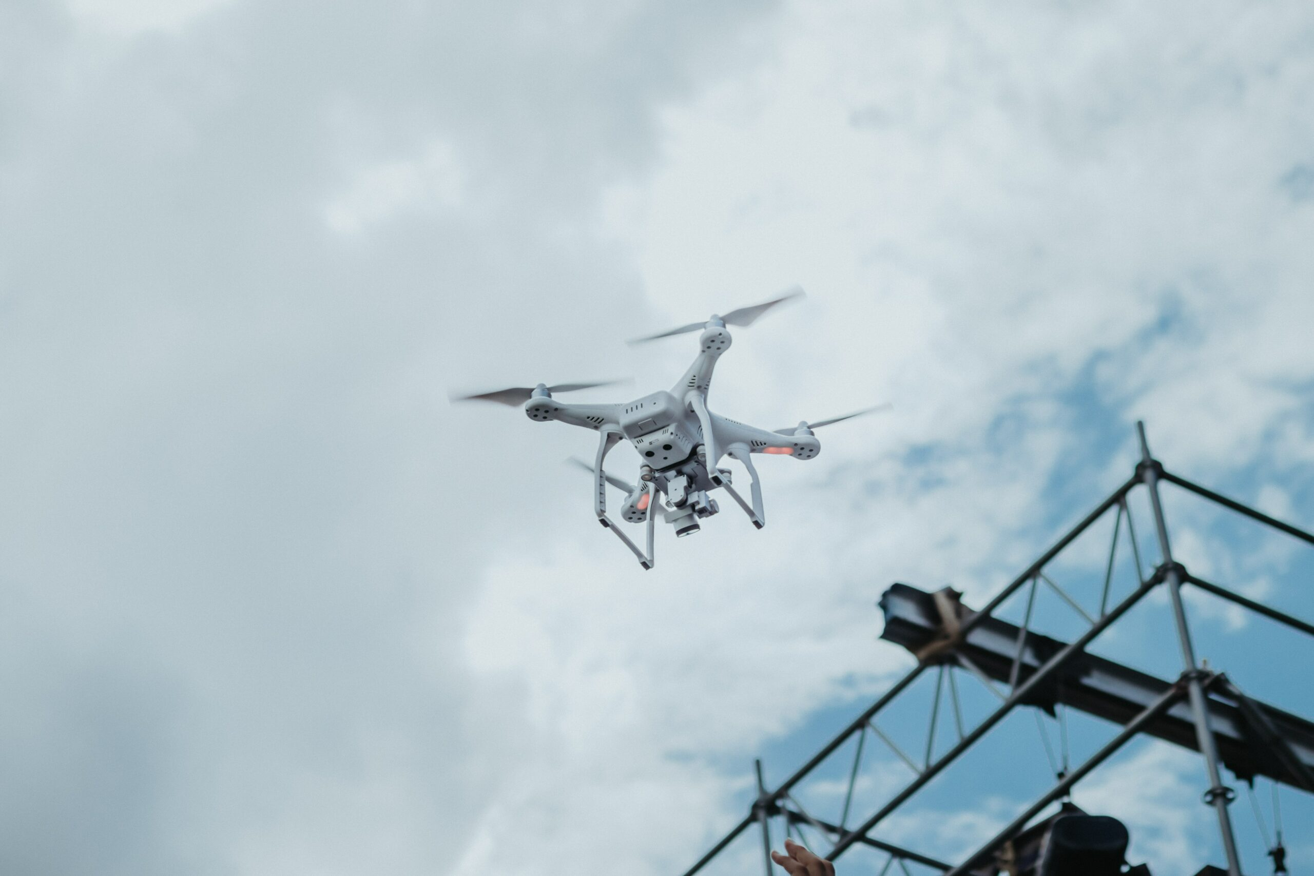drone for business