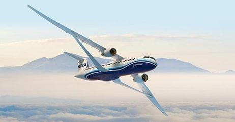 Boeing TTBW