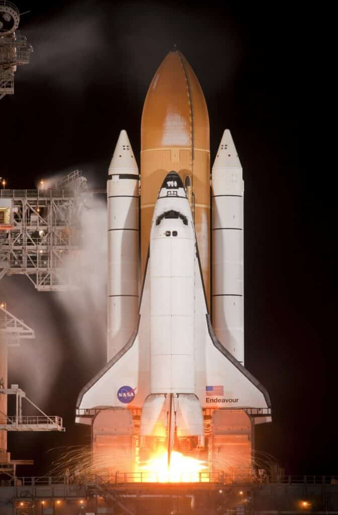 aviation insurance for space